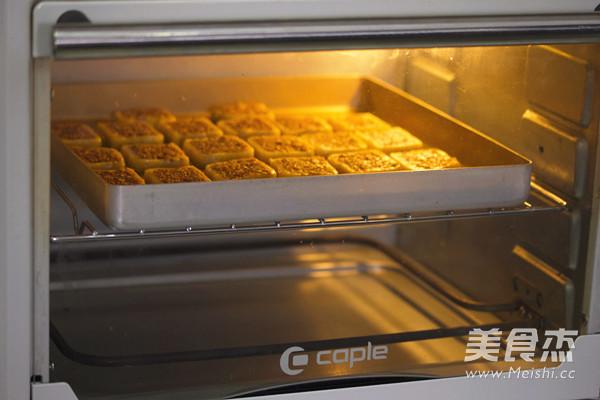 朗姆葡萄椰蓉饼干的做法大全