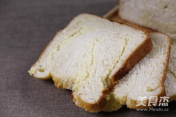 椰蓉面包(面包机版)的制作大全