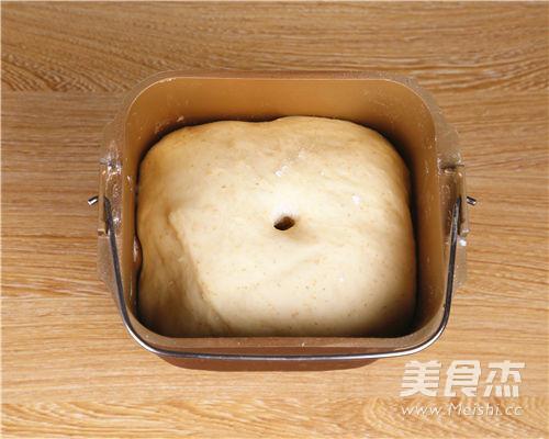 风靡一时的乳酪包怎么吃