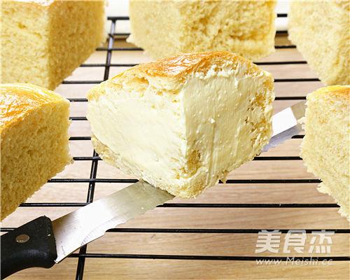 风靡一时的乳酪包怎样炖