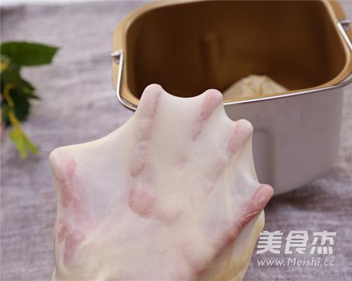 传统经典美食老婆饼怎么炒