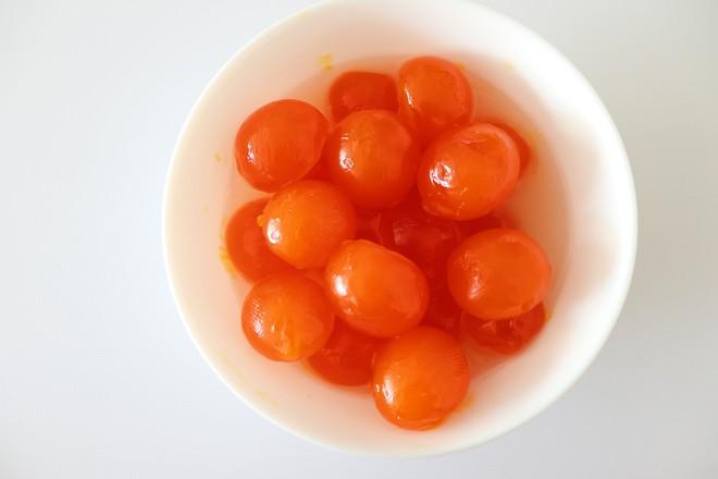 咸蛋黄肉粽&传统红枣粽的家常做法