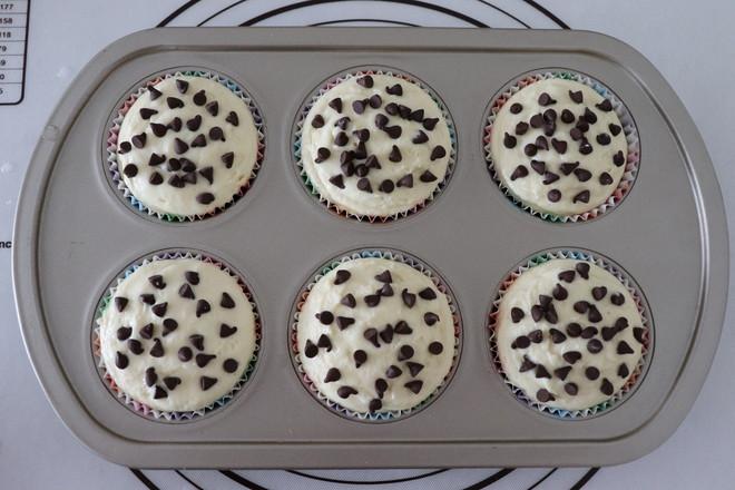 马芬蛋糕怎样做