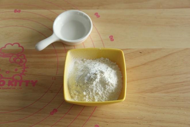 舒芙蕾松饼的家常做法