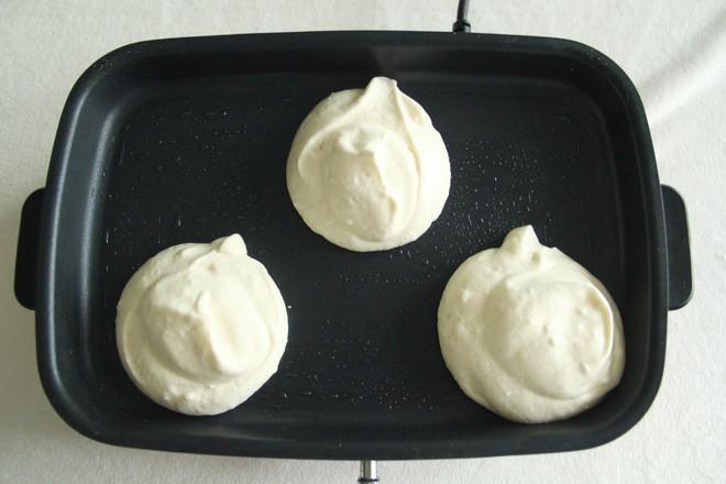 舒芙蕾松饼怎样做