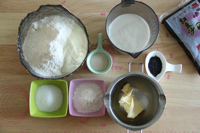 日式豆沙包的做法大全