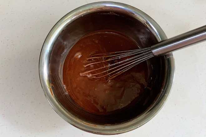 巧克力古早味蛋糕怎么煮