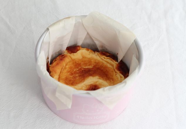 伪芝士蛋糕,香浓可口怎么煮