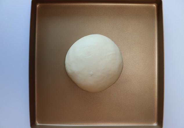 紫薯小花面包的简单做法