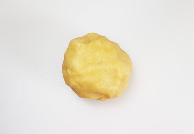 菠萝布丁挞 | 酸甜嫩滑,一口沦陷!的步骤