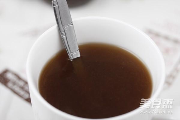 红糖姜枣茶怎么炖