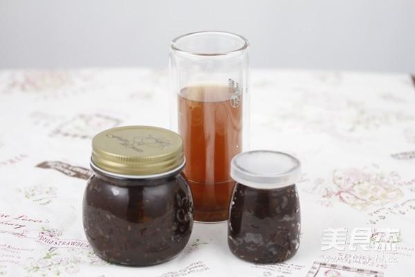 红糖姜枣茶怎么做