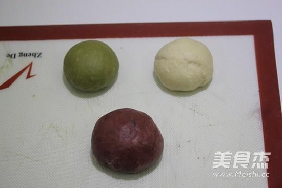自制西瓜吐司怎么吃