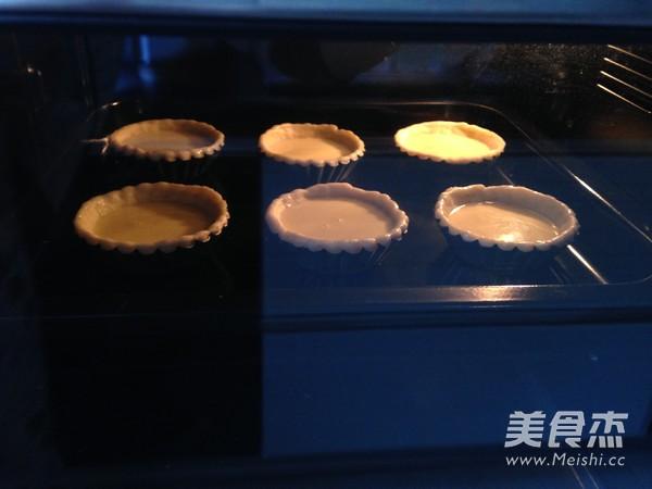 葡式蛋挞的制作
