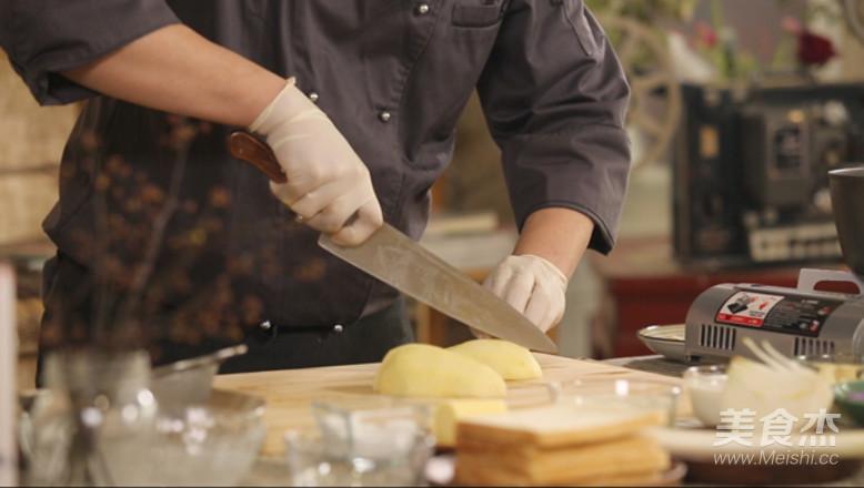 法式香葱土豆汤的简单做法