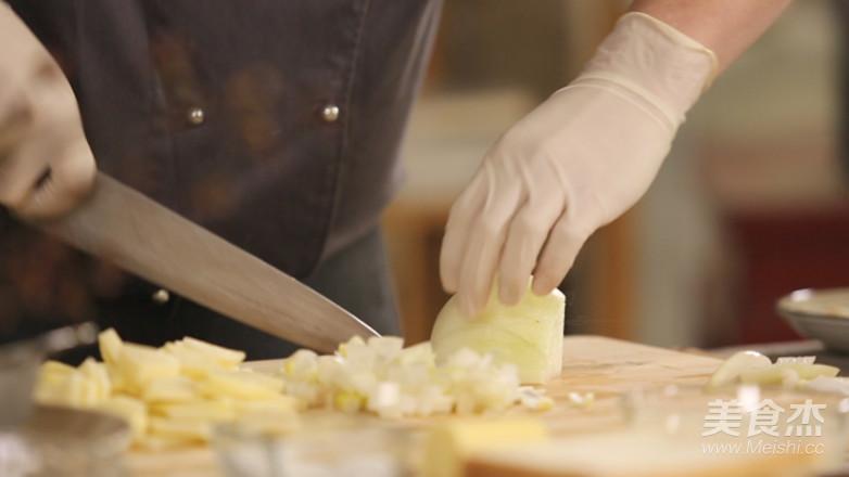 法式香葱土豆汤怎么吃