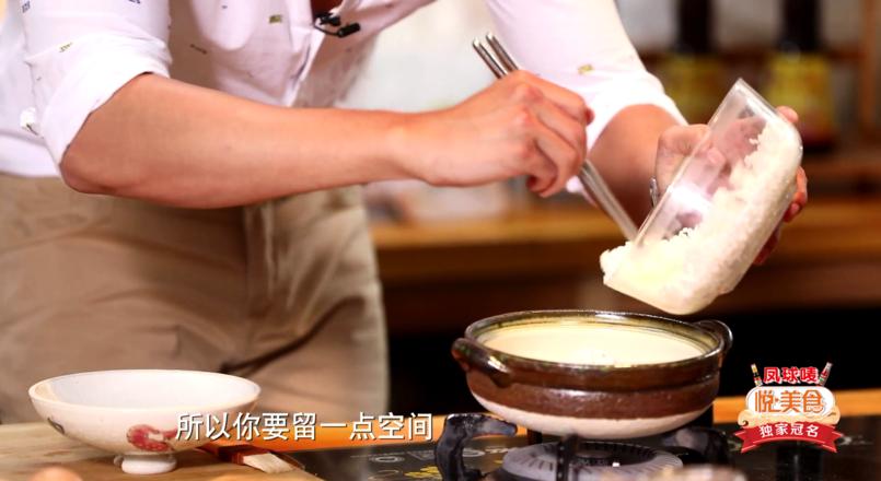悦美食-广式煲仔饭的做法大全