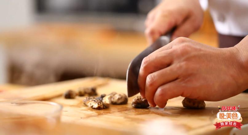 悦美食-福建炒饭的家常做法