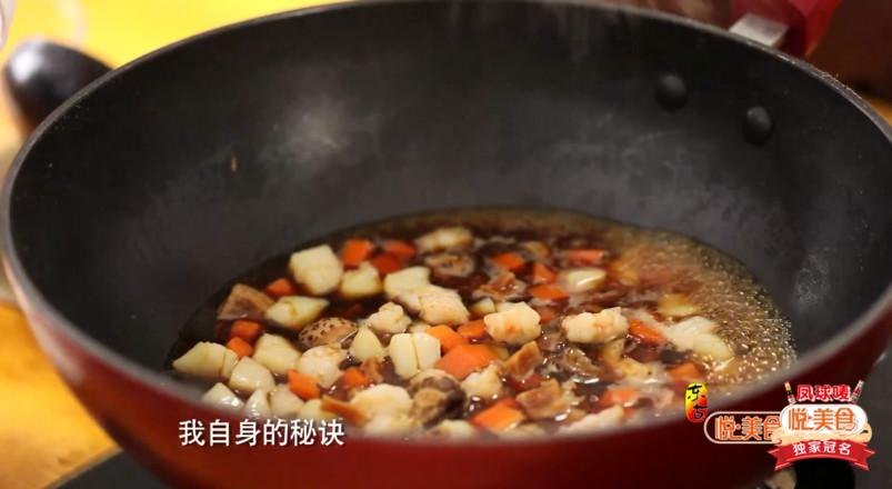 悦美食-福建炒饭怎么炒