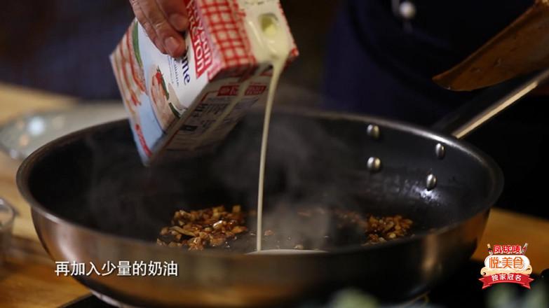 悦美食-惠灵顿菲力牛排的做法图解