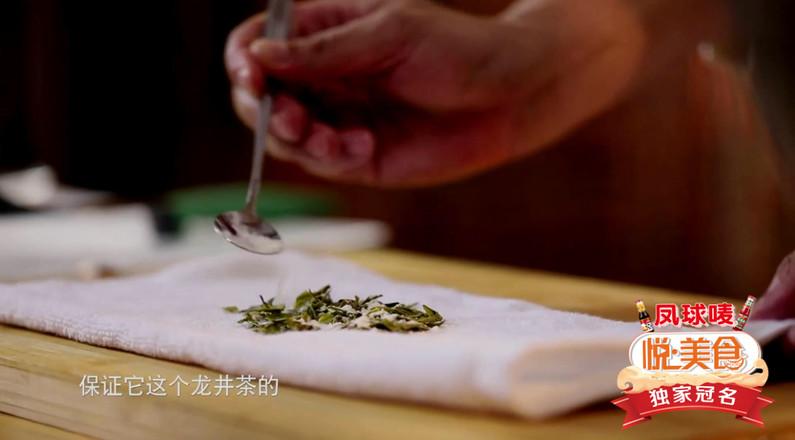 龙井虾仁怎么炒