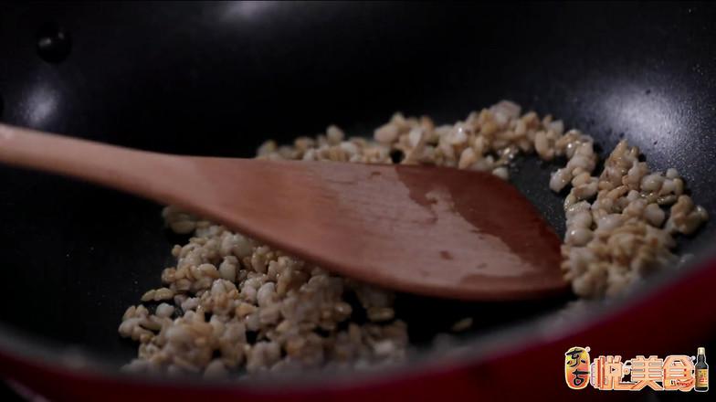五谷杂粮煮花胶的简单做法