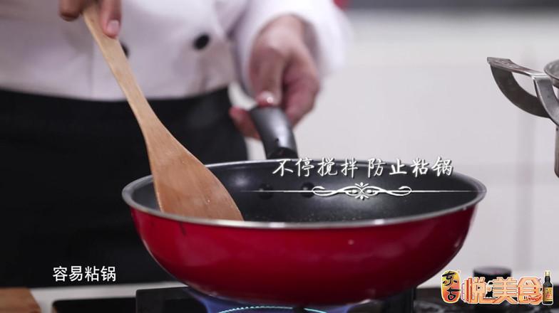 五谷杂粮煮花胶怎么做