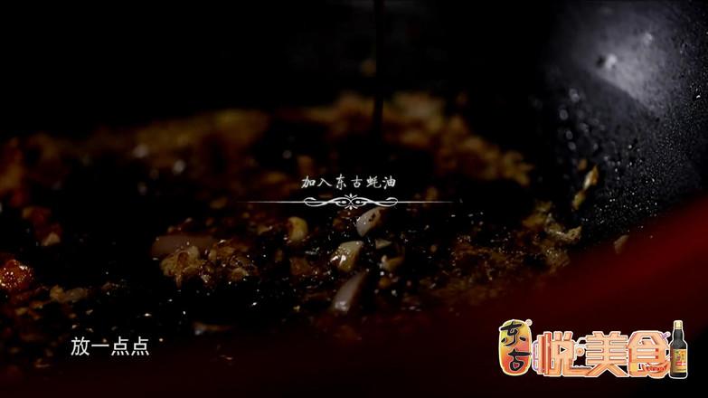 茶香羔羊肉的家常做法