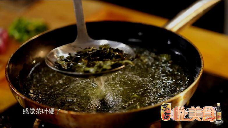 茶香羔羊肉的简单做法