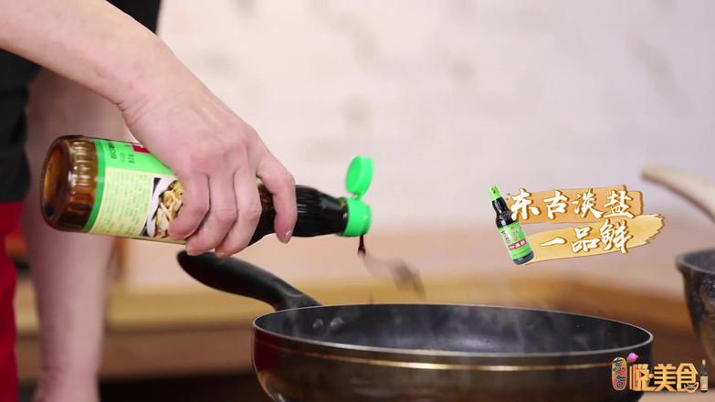 鲫鱼包羊肉怎样煮