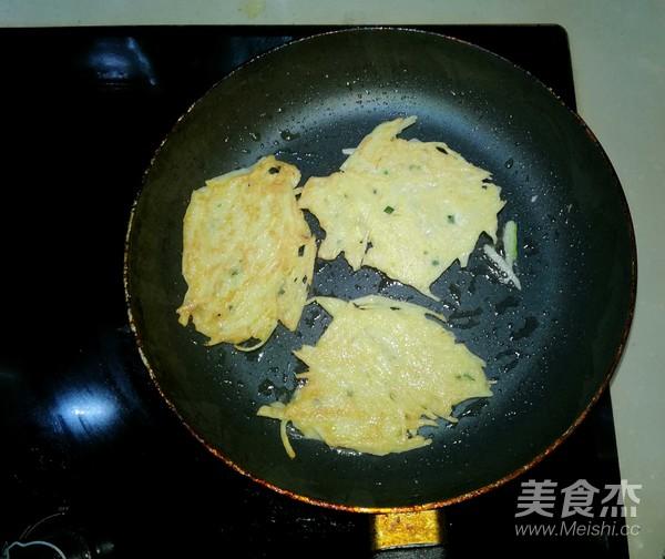 葱香土豆饼怎么做