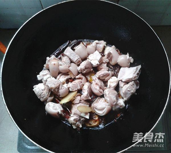 羊肉火锅怎么炖