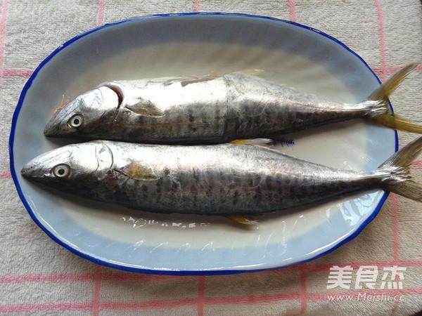 酱焖鲅鱼豆腐的做法大全