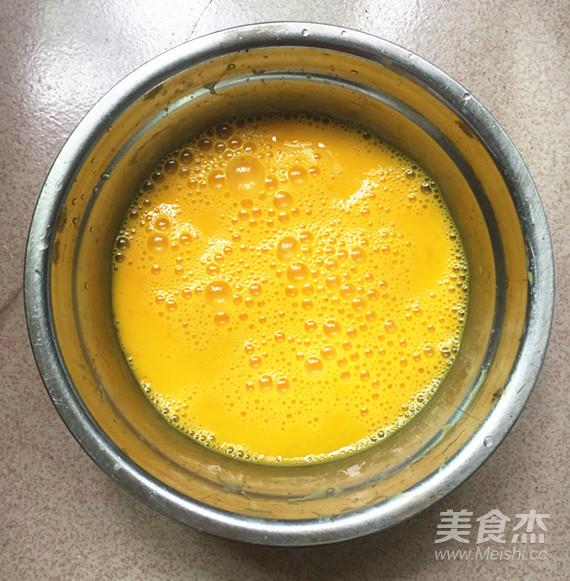青蒜叶红椒煎蛋怎么吃