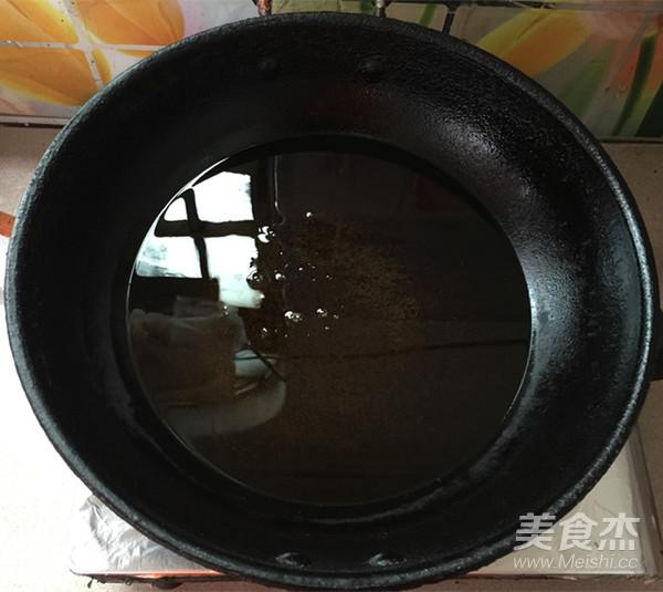 精炼辣椒油的家常做法