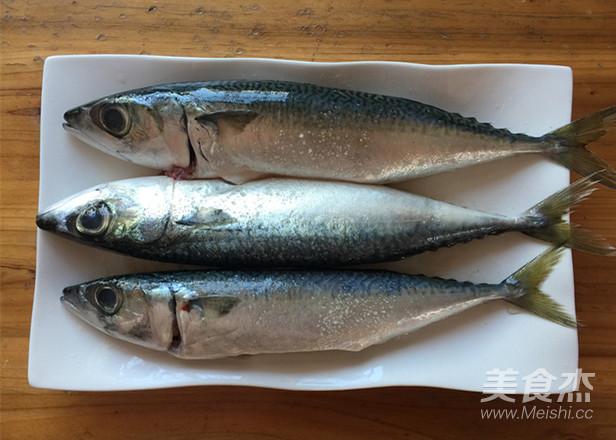 辣烧鲅鱼的做法图解