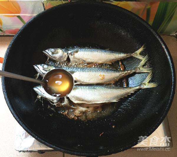 辣烧鲅鱼怎么做
