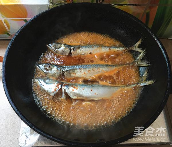 辣烧鲅鱼怎么炖