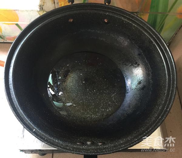 酱焖三文鱼头怎么做
