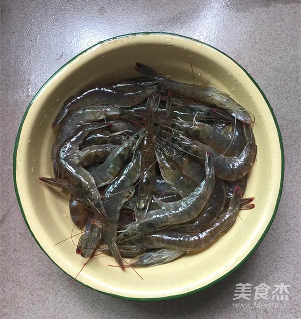 麻辣干锅虾的做法大全