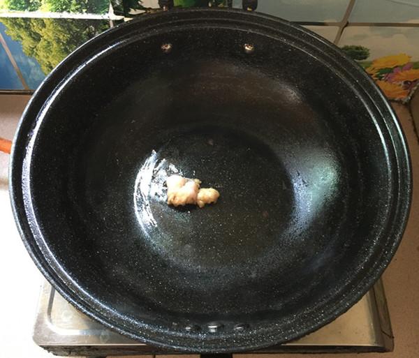 千页豆腐烧土鸡公怎么吃