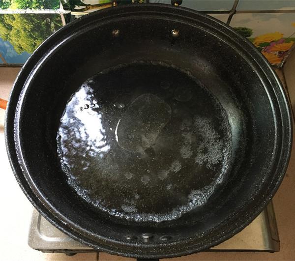 蒜蓉蚝汁生菜的简单做法