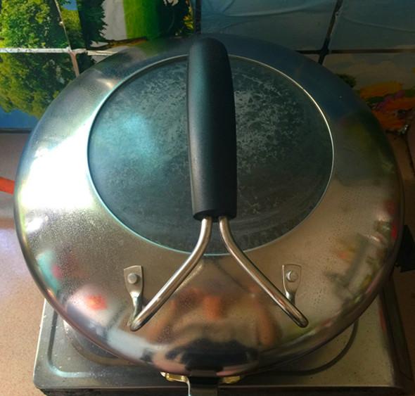 油豆角焖排骨怎样煮