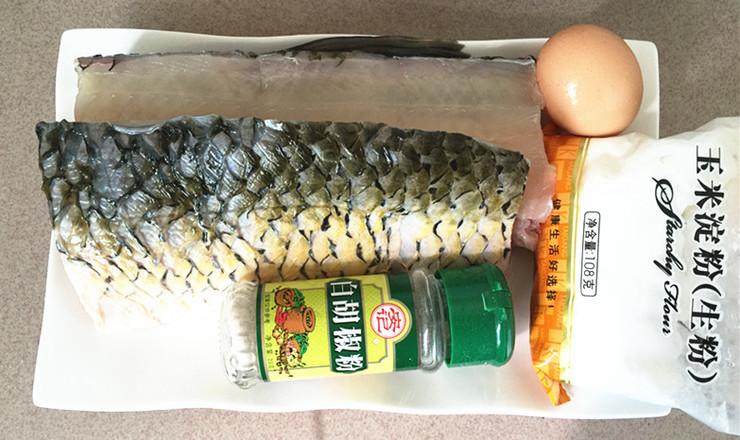 紫苏烩鱼块的做法大全