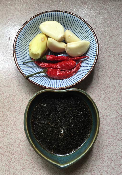 酸辣京包菜的做法图解