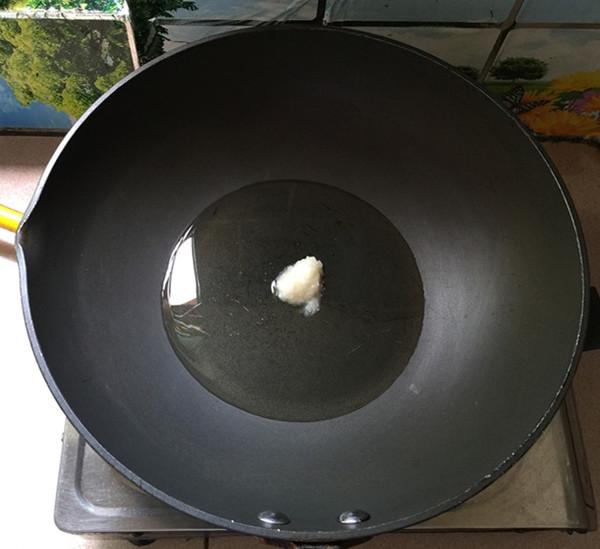 酸辣京包菜的简单做法