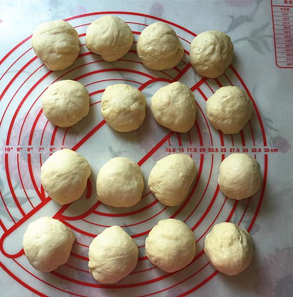 蔓越莓淡奶油面包怎么煮