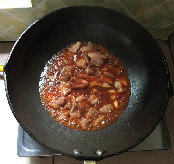 菠萝肉片怎样煮