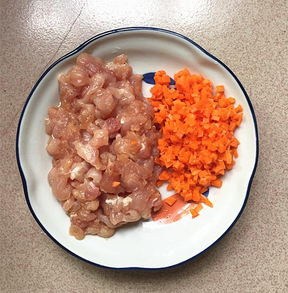 红极参瘦肉砂锅粥怎么炒