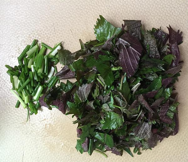 紫苏黄骨鱼汤的简单做法